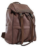 Рюкзак женский YES YW-12, коричневый                                                      , фото 1