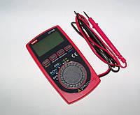 Тестер UNI-T UT10A мультиметр цифровой Digital clamp multimeter | AG450003