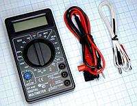 Цифровой мультиметр  DT-838 | AG450025