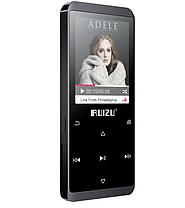 MP3 Плеер RuiZu D02 8Gb Hi-Fi Bluetooth Original Черный, фото 3
