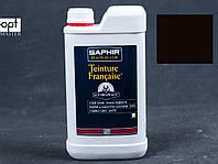 Краситель для открытых типов кож Saphir Teinture Francaise, 1000 мл, цв. коричневый (04)
