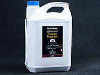 Краситель для открытых типов кож Saphir Teinture Francaise, 5000 мл, цв. темно-коричневый (05)