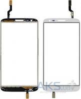 Сенсор для телефона LG D800 Optimus G2, D801 Optimus G2, D803 Optimus G2, LS980 Optimus G2 White