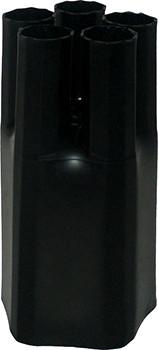 Перчатка термоусаживаемая e.heat.glove.5.70.120, 5х70-120кв.мм Енекст [s058010]