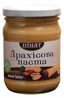 Арахисовая паста ТМ ПІНАТ «Десерт» 250г.