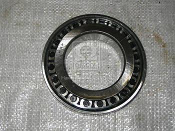 Подшипник 7214АУ-6  шестерни главной передачи з.м. КамАЗ, ЗИЛ (арт. 7214)