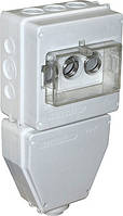 Коробка монтажная пластиковая SB IP 43 под автоматический выключатель вкручивающийся ENEXT [057+040]