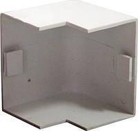 Зовнішній кут для короба 100х40мм E.NEXT [s2033010]