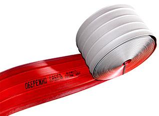 Кабельна кришка 250/4мм (25м) E.NEXT, [ 60900014 ]