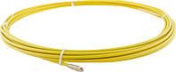 Протяжка для кабелю склопластикова | стеклопруток | трос для протяжки (d=3,8 мм, L=4 м) E.NEXT [s068001]
