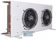 Конденсатор воздушного охлаждения LU-VE LMC6N 3524 V 2 EC VENT (1X2)