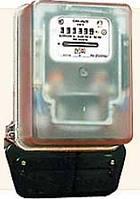 Электросчетчик СА3У-И670М трехфазный активной энергии ЛЭМЗ