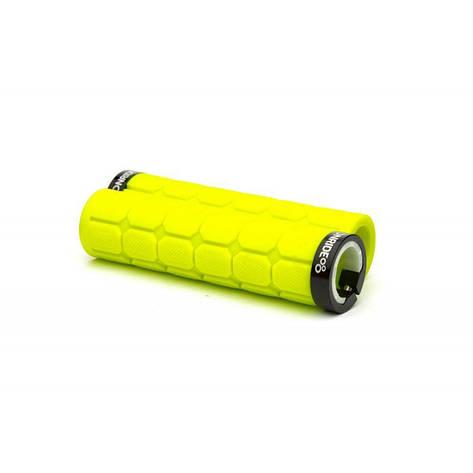 Ручки руля ONRIDE GripControl. Жовтий, фото 2