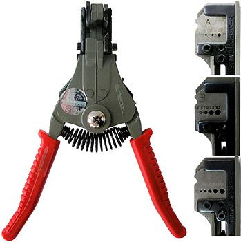 Инструмент e.tool.strip.700.n.0,5.3,2 для снятия изоляции проводов сечением 0,5-3,2 кв.мм ENEXT [t004004]
