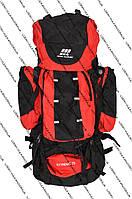 Рюкзак 70 л красный