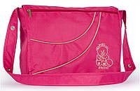 Сумка для коляски Baby Breeze малиновая - 155891