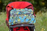 Сумка на коляску Baby Breeze 0348 - 153821