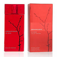 ARMAND BASI IN RED EDP 100 мл женская парфюмированная вода