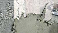 Штукатуримо бетонні стіни своїми руками