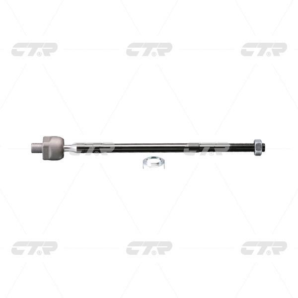 Тяга рулевая СУЗУКИ SX4 RW4# 06-13 L (пр-во CTR) (арт. CRS-15)