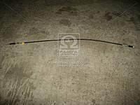 Трос ручного тормоза ГАЗ 3307,3309 передн. (1768мм) (покупной ГАЗ) (арт. 3307-3508068-02)