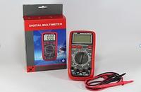 Мультиметр, тестер цифровой DT VC 61A