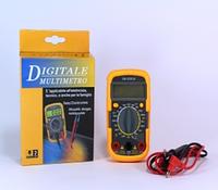 Мультиметр DT 830 L