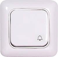 Выключатель-эвонок, 10А, 250В ENEXT [206]