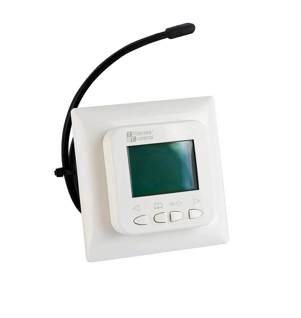 Терморегулятор LTC 730 программируемый ENEXT [LTC730]
