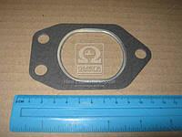 Прокладка выпускного коллектора DAF XF 105 MX (1639810) (пр-во Elring) (арт. 238.760)
