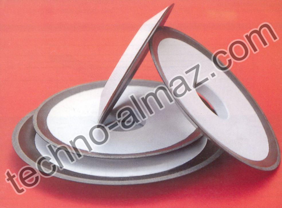 Алмазные круги 12R4 150 мм - Техно-Алмаз в Полтаве