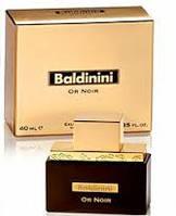 Женская туалетная вода Baldinini Or Noir 40ml