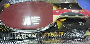 Ракетка для настольного тенниса Atemi 2000 PRO Line, фото 2