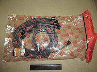 Провод зажигания ГАЗ 53, ЗИЛ 130 силикон  комплект  (арт. 130-3707080-02)