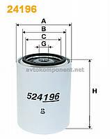 Фильтр для охлаждающей жидкости (пр-во WIX-Filtron) (арт. 24196)