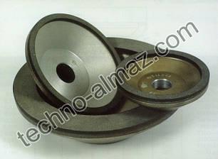 Алмазные круги 12А2-45 (чашки)