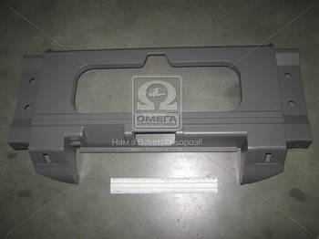 Бампер ACTROS 2 M/S (пр-во Covind) (арт. 943900000)