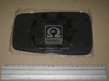Вкладыш зеркала правого АУДИ 80(10.86-8.91) (пр-во TEMPEST) (арт. 130064432)