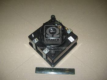 Фара МТЗ передняя квадратная с лампой в пластмасса корпусе (пр-во Украина) (арт. ФГ -308 (1630))