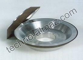 Алмазные круги 12V9-45