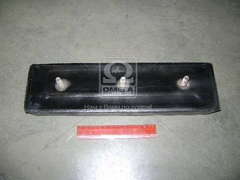 Амортизатор платформы КАМАЗ в сборе (пр-во Россия) (арт. 5511-8601144)