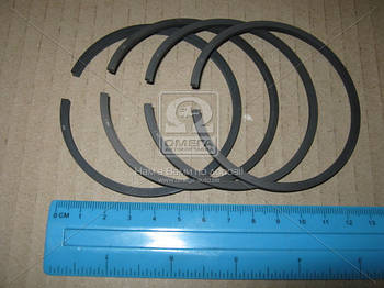Кольца поршневые компрессора MB 75.0 (2.5/2.5/2.5/4) OM366 COMPRESSOR (пр-во Goetze) (арт. 08-742500-00)
