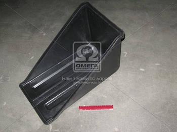 Крышка АКБ ГАЗ 3307,33085,66 (покупной ГАЗ) (арт. 3307-3703087)