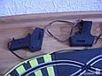 Гоночный автотрек 0813 Параллельные гонки 633 см, фото 5