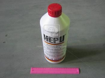 Антифриз HEPU RED G12 (-80C) (Канистра 1,5л) (арт. P999-G12)