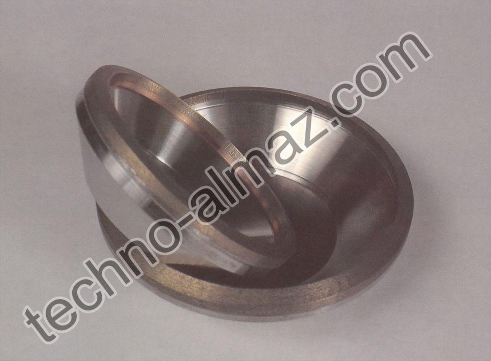 Алмазные круги 12V5-45