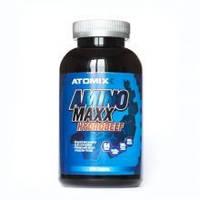 ATOMIXX AMINO MAXX HydroBeef 160 каплет Один из сильнейших аминокислотных продуктов