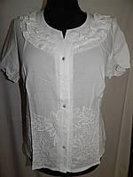 Блуза женская модель ок82-1 размер 58, фото 1