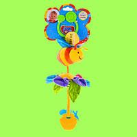 Мягкая игрушка-подвеска Biba Toys Пчелка