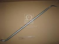 Лопатка монтажная (монтировка) L=850 мм (вильчатая) (арт. ЛМ-850В)